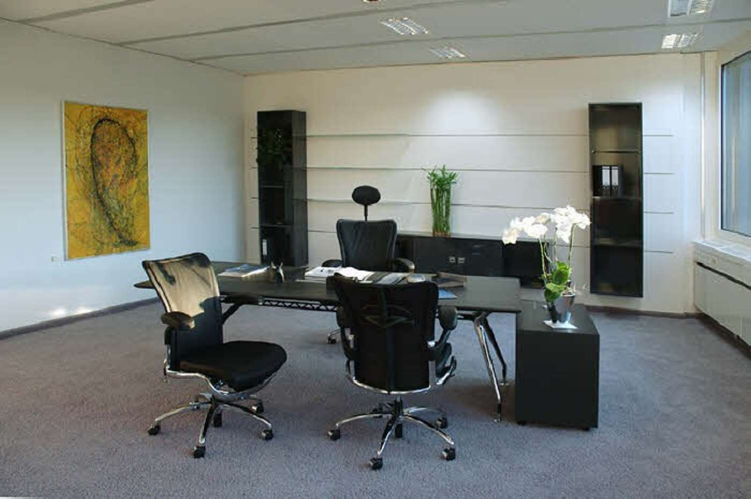Büros Stuttgart, 70191 - Büro - Stuttgart, Nord - S0032 - 9592638