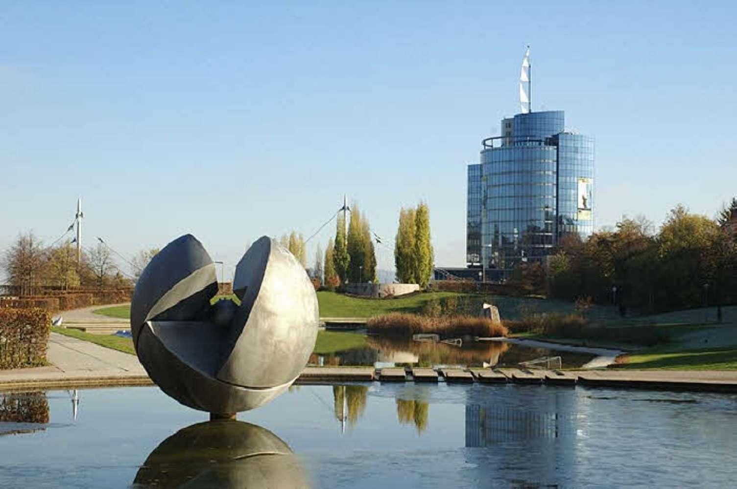 Büros Stuttgart, 70191 - Büro - Stuttgart, Nord - S0032 - 9592639