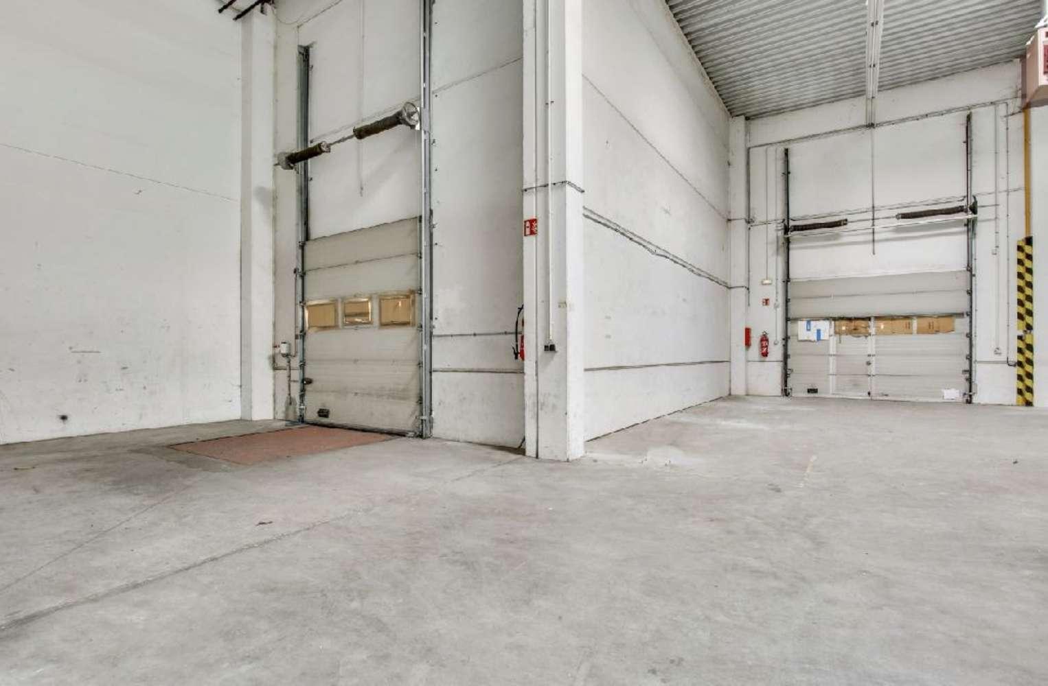 Activités/entrepôt Goussainville, 95190 - EIFFEL PARK - 9602064