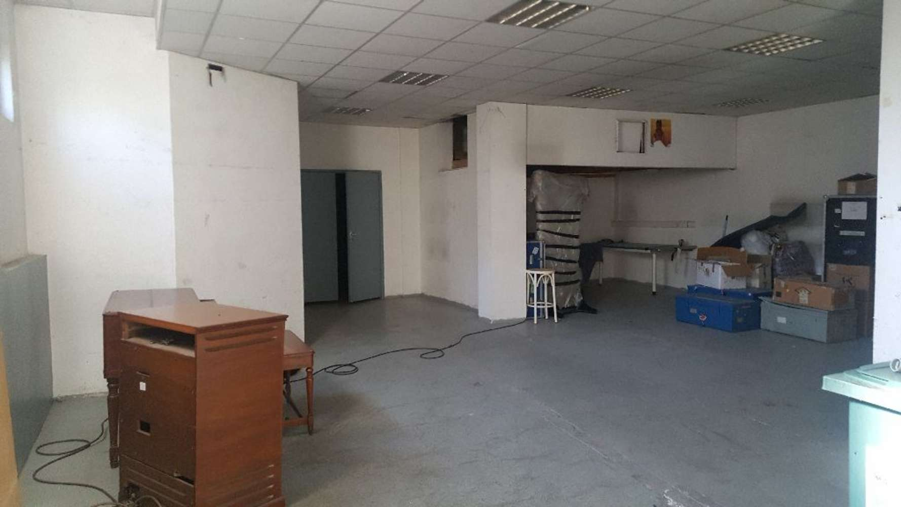 Activités/entrepôt Malakoff, 92240 - 35BIS RUE DE LA TOUR - 9607696