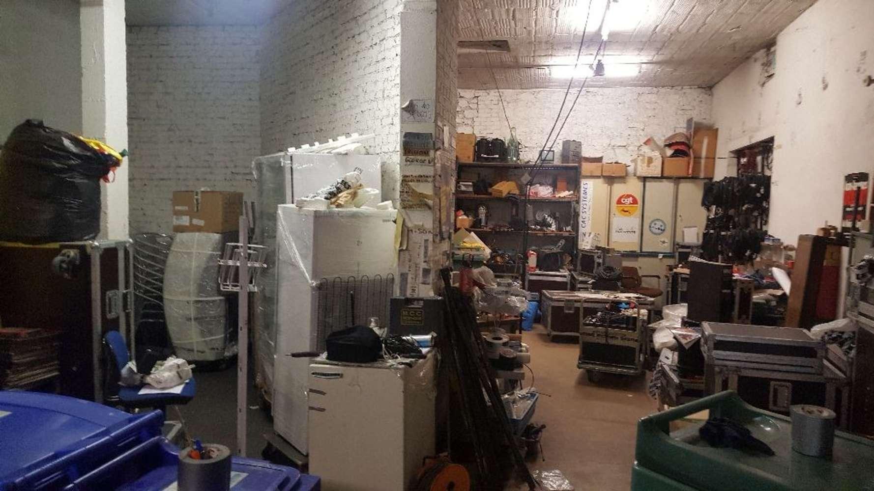 Activités/entrepôt Malakoff, 92240 - 35BIS RUE DE LA TOUR - 9607700