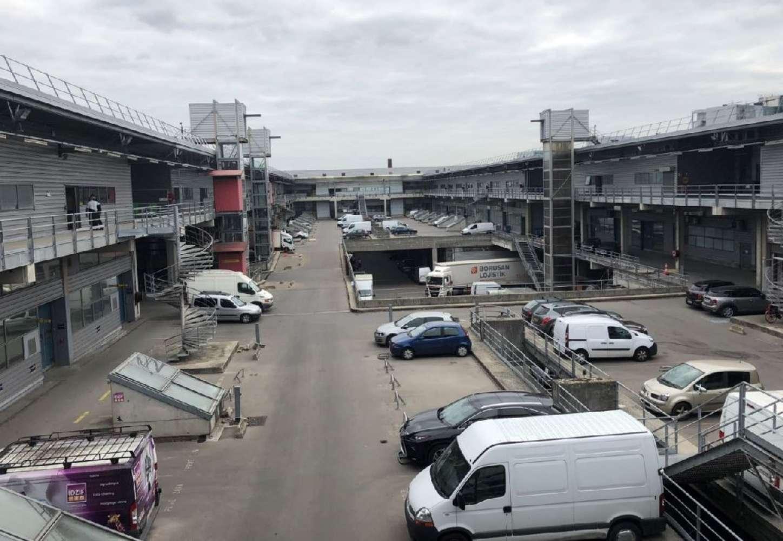 Activités/entrepôt Pantin, 93500 - CENTRE D ACTIVITE DE L OURCQ - 9607729