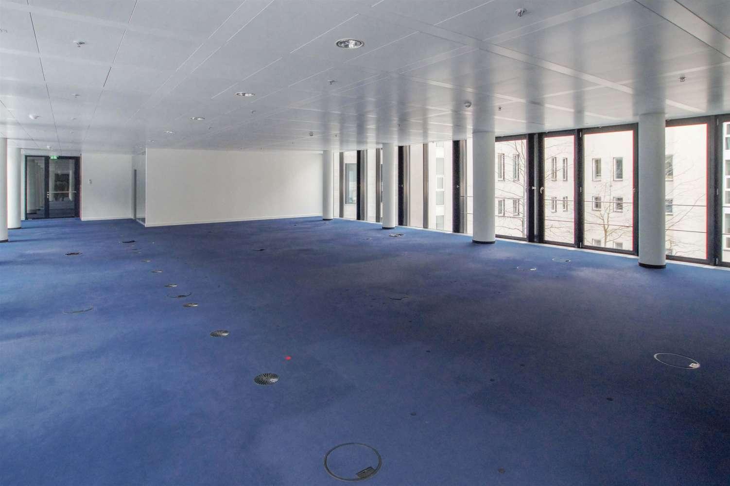 Büros Frankfurt am main, 60311 - Büro - Frankfurt am Main, Innenstadt - F0705 - 9608474