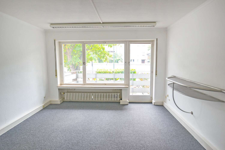 Büros Düsseldorf, 40474 - Büro - Düsseldorf, Golzheim - D2371 - 9608508