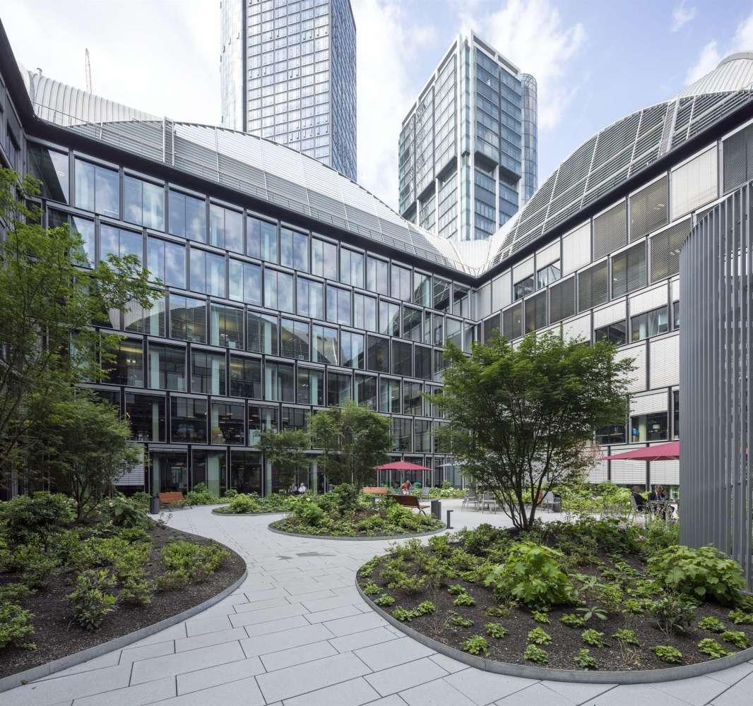 Büros Frankfurt am main, 60311 - Büro - Frankfurt am Main, Innenstadt - F0705 - 9608524