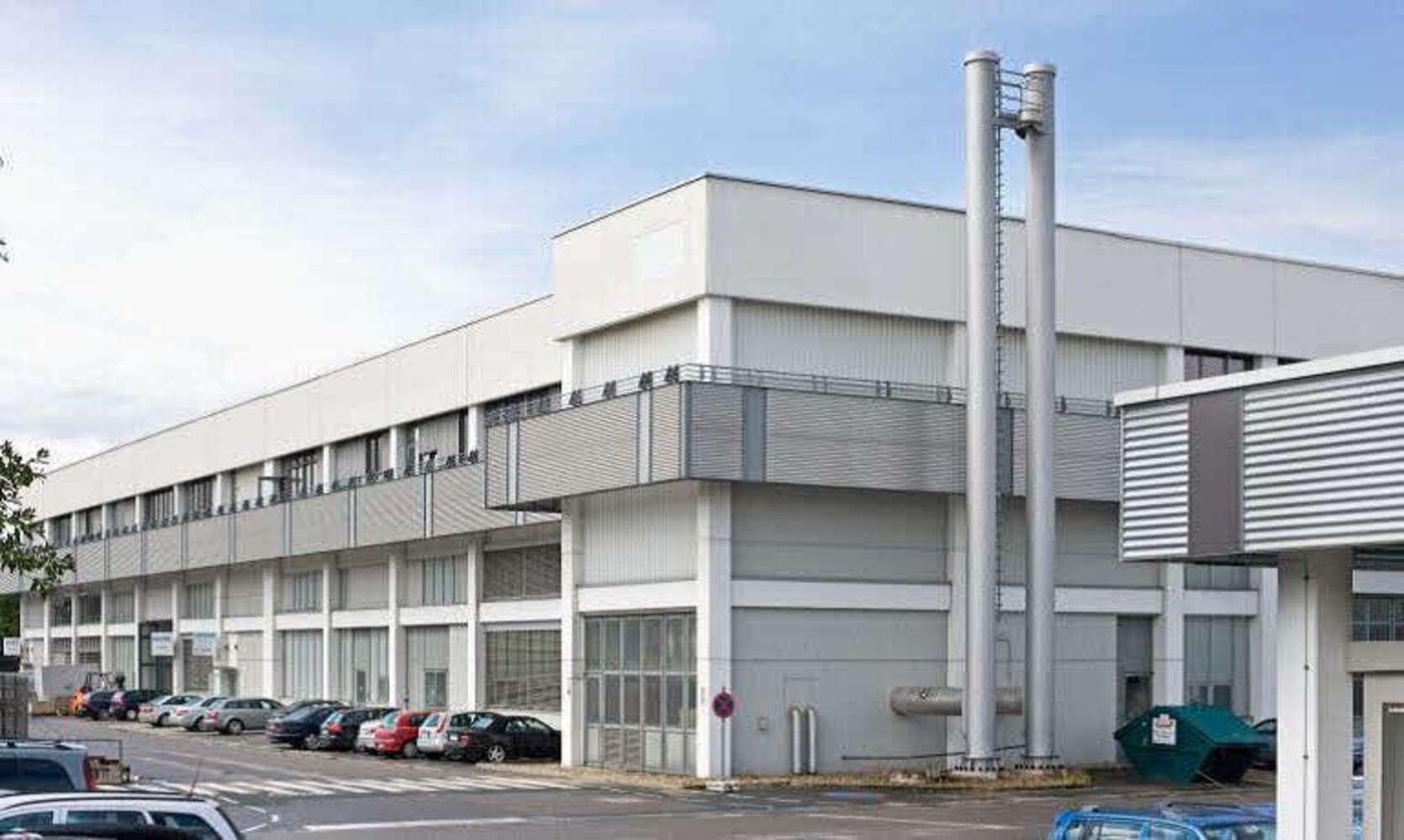 Büros Hannover, 30519 - Büro - Hannover, Wülfel - H0803 - 9608647