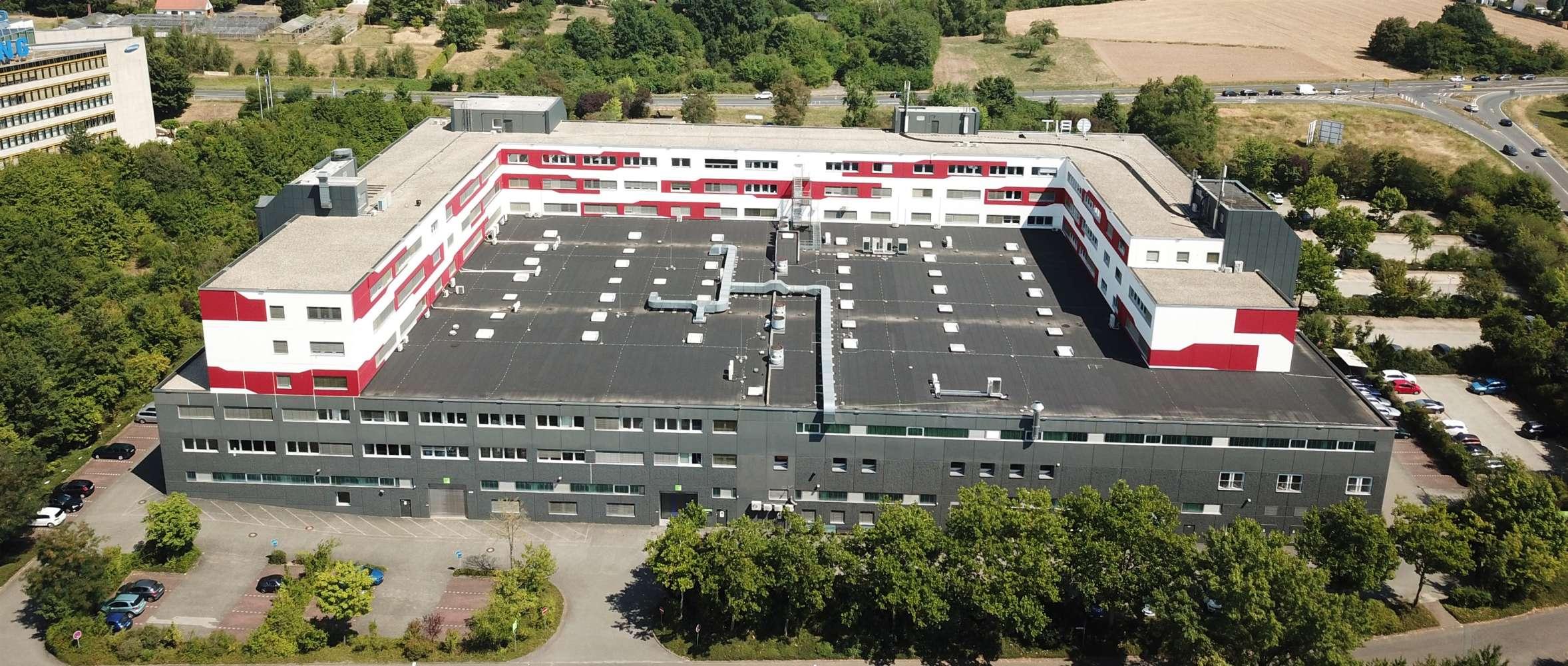 Hallen Schwalbach am taunus, 65824 - Halle - Schwalbach am Taunus - F2051 - 9608690