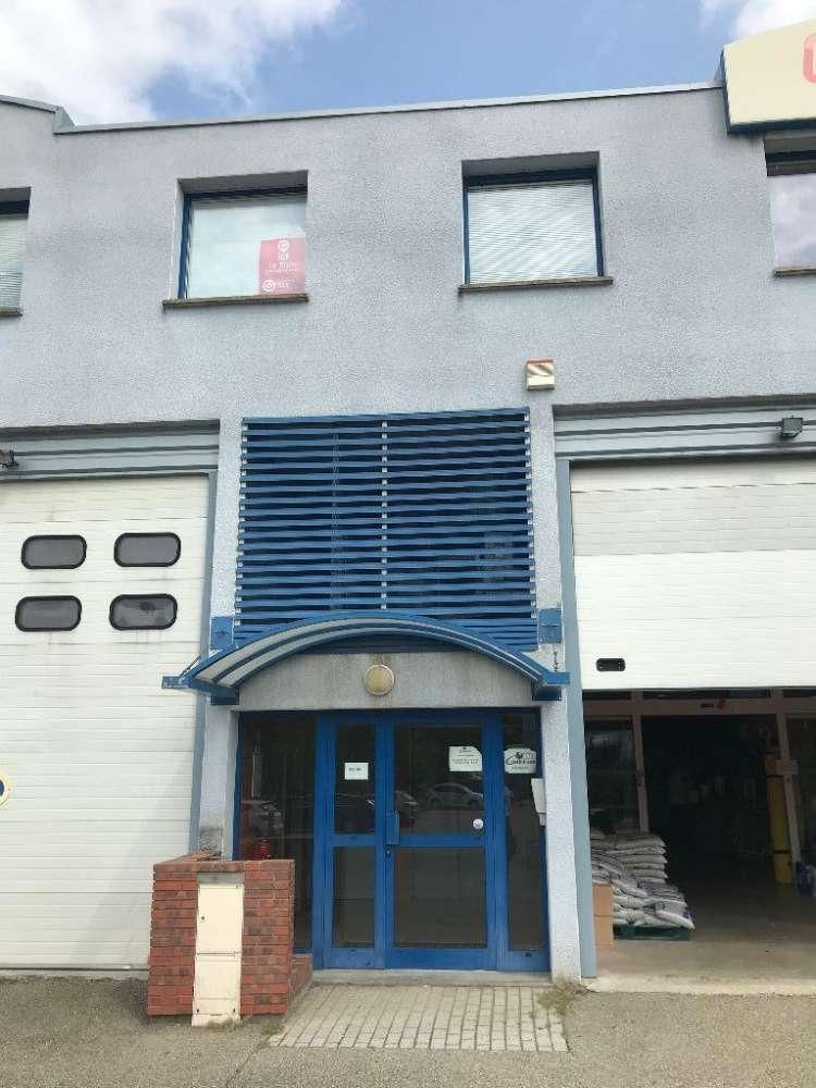 Bureaux Brignais, 69530 - PARC D'AFFAIRES WEST PARK - 9616554