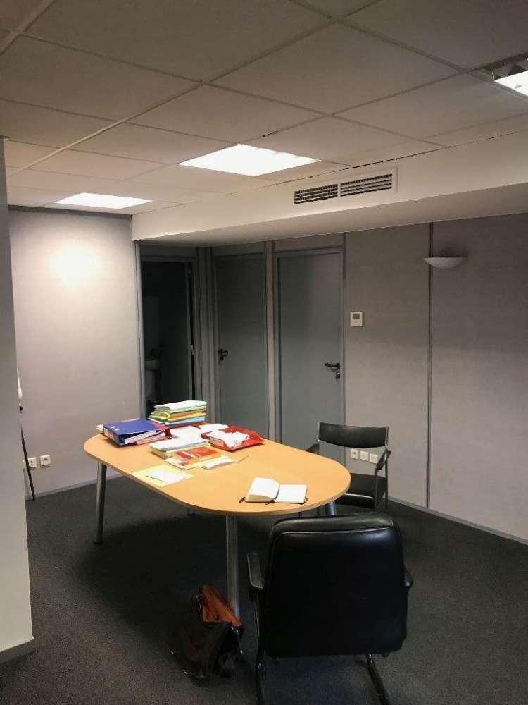 Bureaux Brignais, 69530 - PARC D'AFFAIRES WEST PARK - 9616557