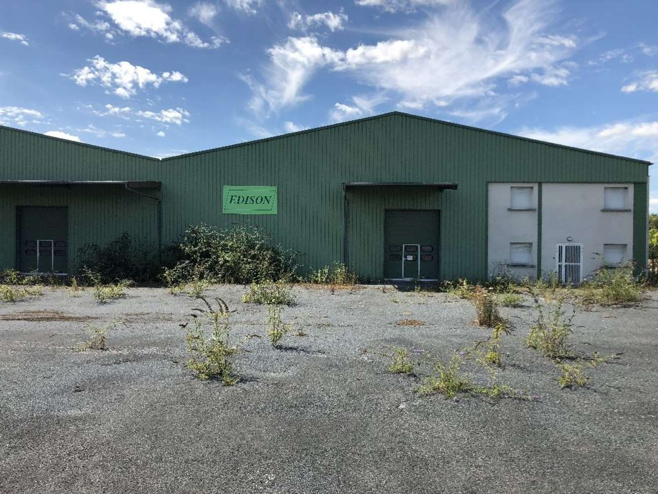 Activités/entrepôt Provins, 77160 - ZAE DE LA GARE - 9617790