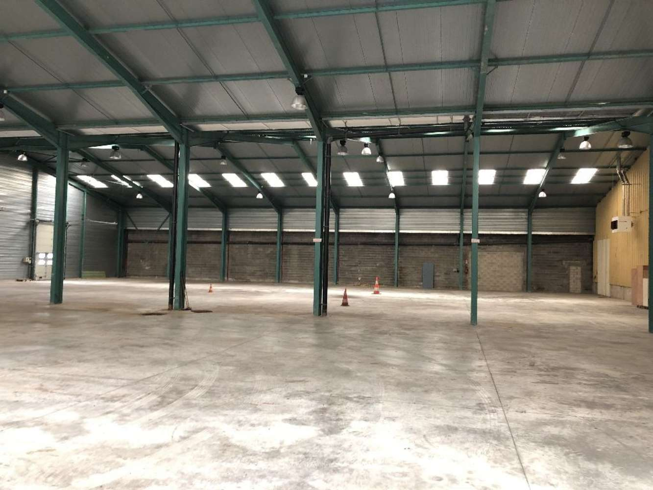 Activités/entrepôt Provins, 77160 - ZAE DE LA GARE - 9617793