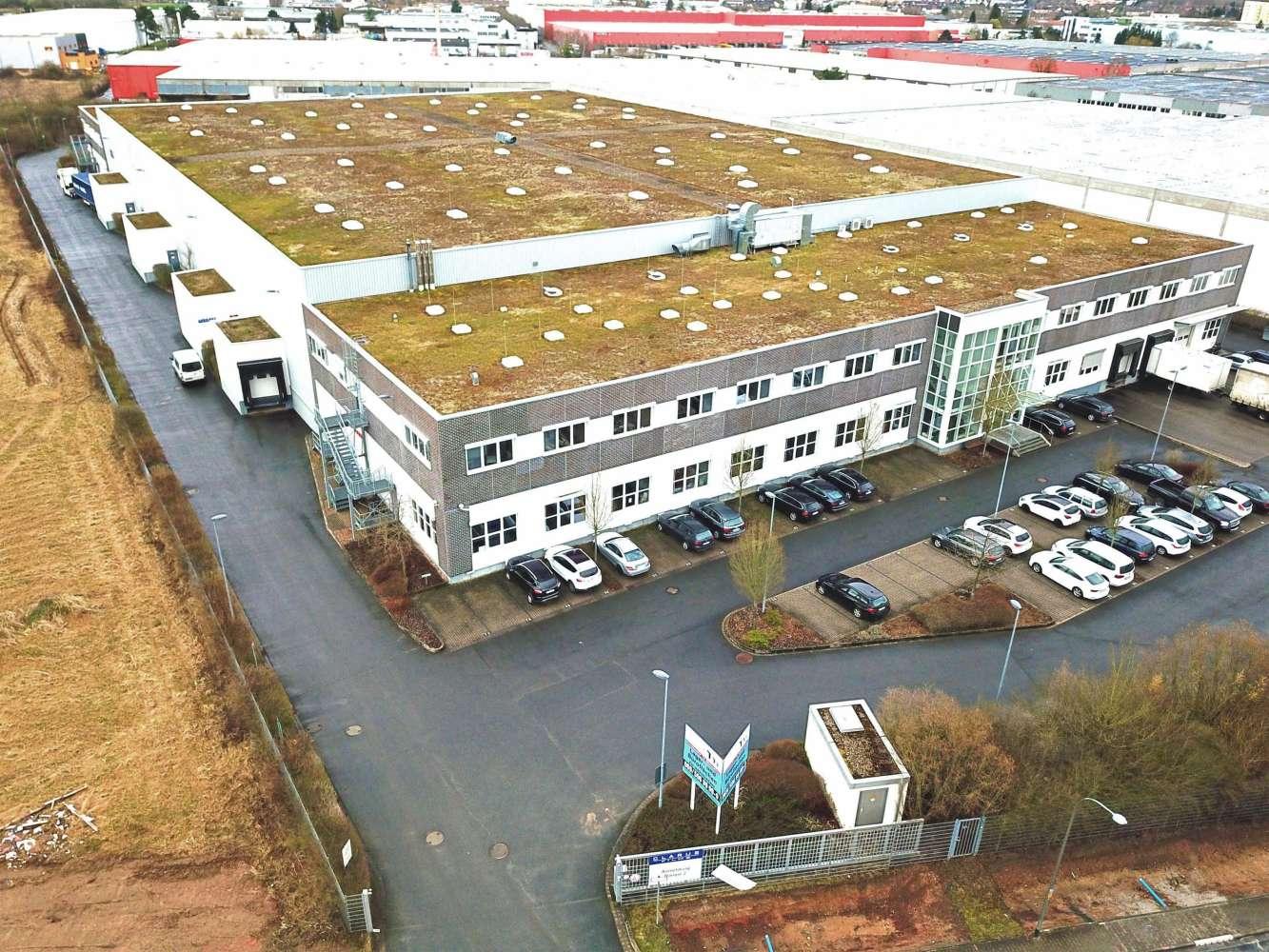 Hallen Dietzenbach, 63128 - Halle - Dietzenbach, Steinberg - F0312 - 9618038