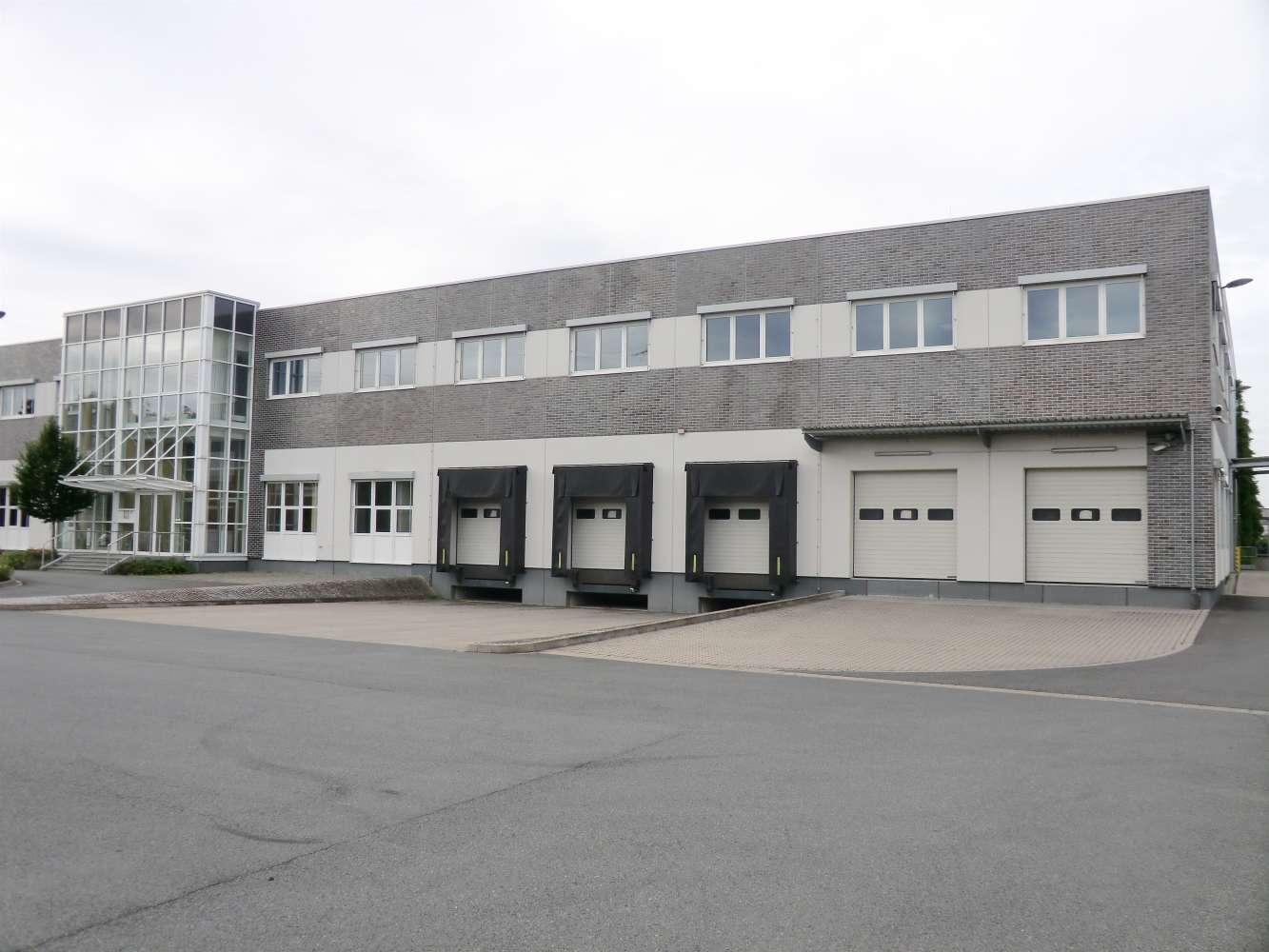 Hallen Dietzenbach, 63128 - Halle - Dietzenbach, Steinberg - F0312 - 9618067