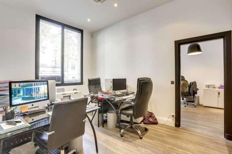 Bureaux Paris, 75007 - 10 BOULEVARD DE LA TOUR MAUBOURG - 9618227