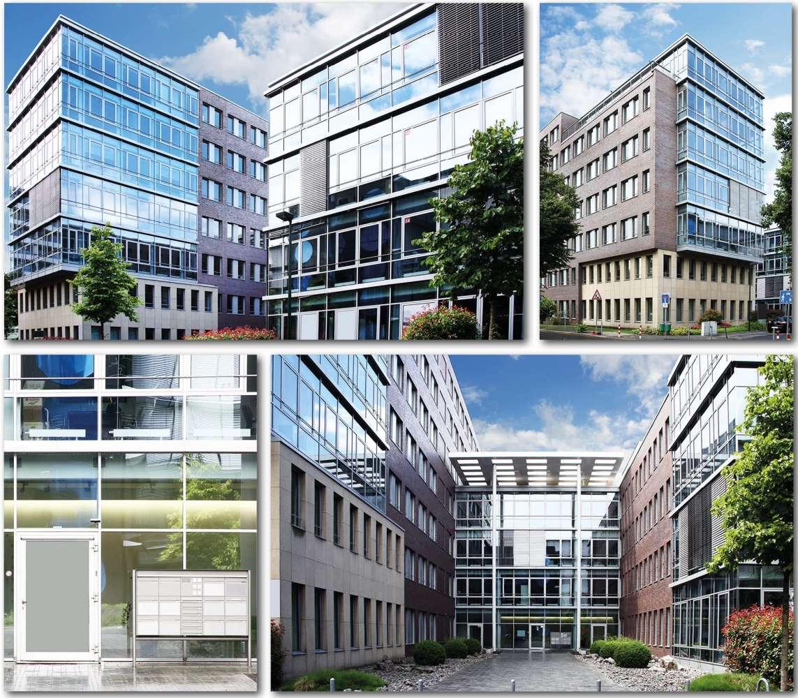 Büros Düsseldorf, 40474 - Büro - Düsseldorf, Golzheim - D0463 - 9618533