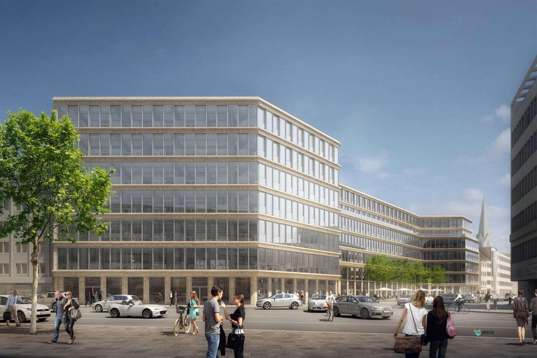 Büros Düsseldorf, 40211 - Büro - Düsseldorf, Stadtmitte - D0120 - 9618537