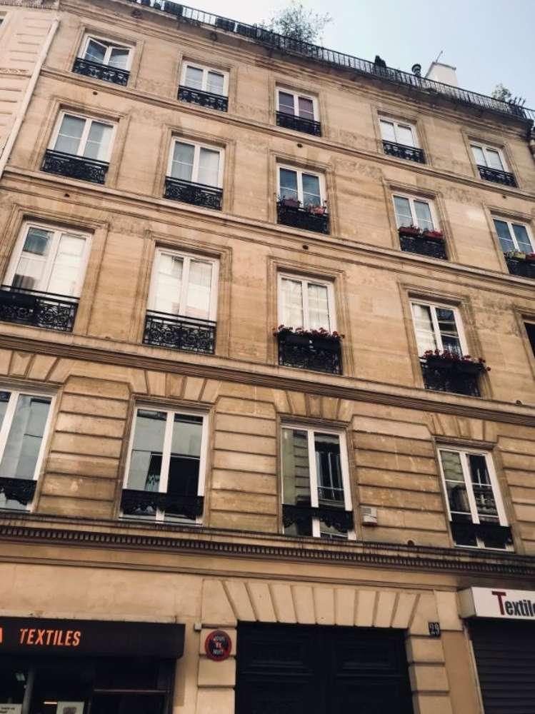 Bureaux Paris, 75002 - 29 RUE DES JEUNEURS - 9619730