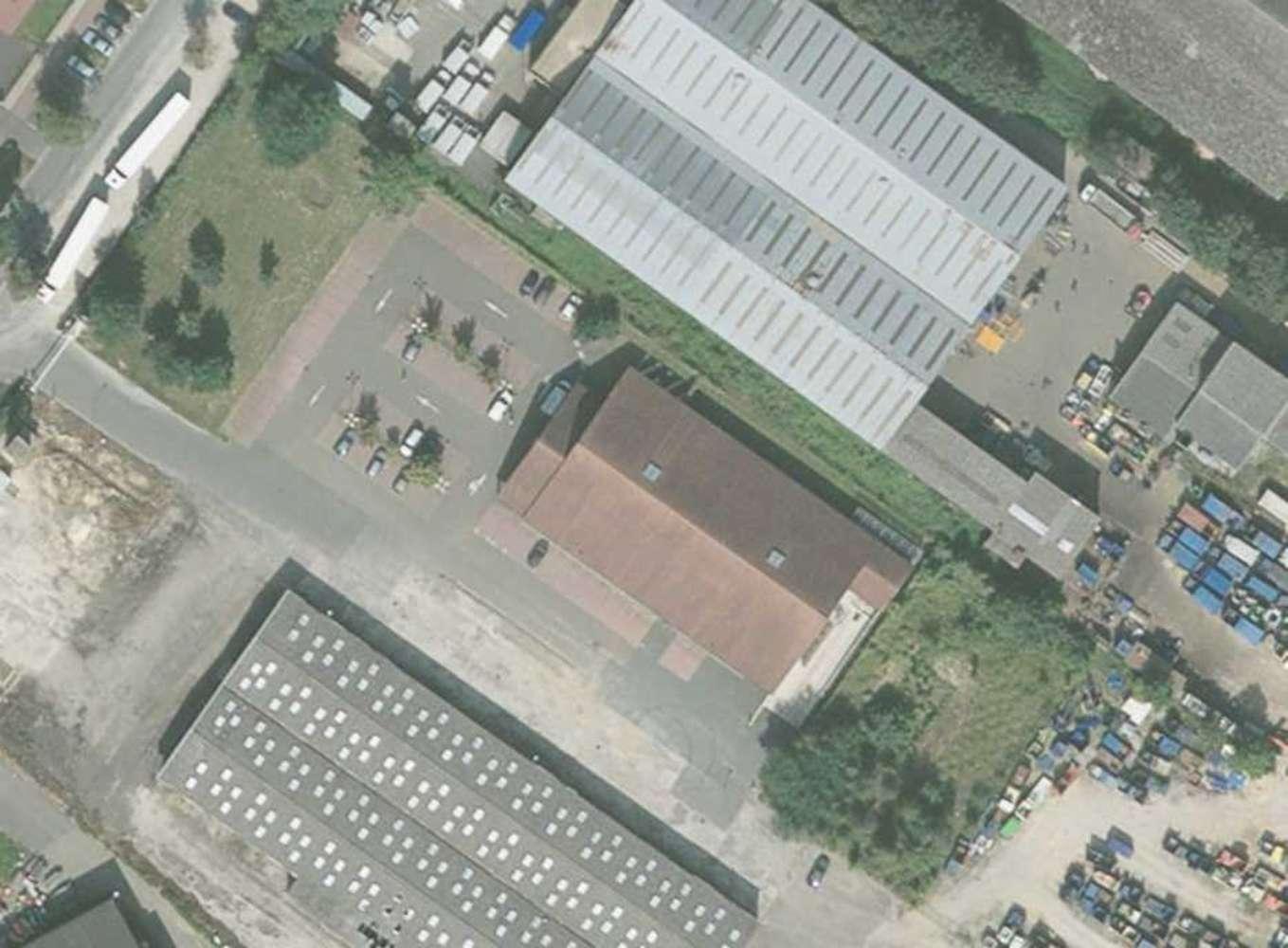 Activités/entrepôt Angerville, 91670 - 15 AVENUE DE PARIS - 9619749