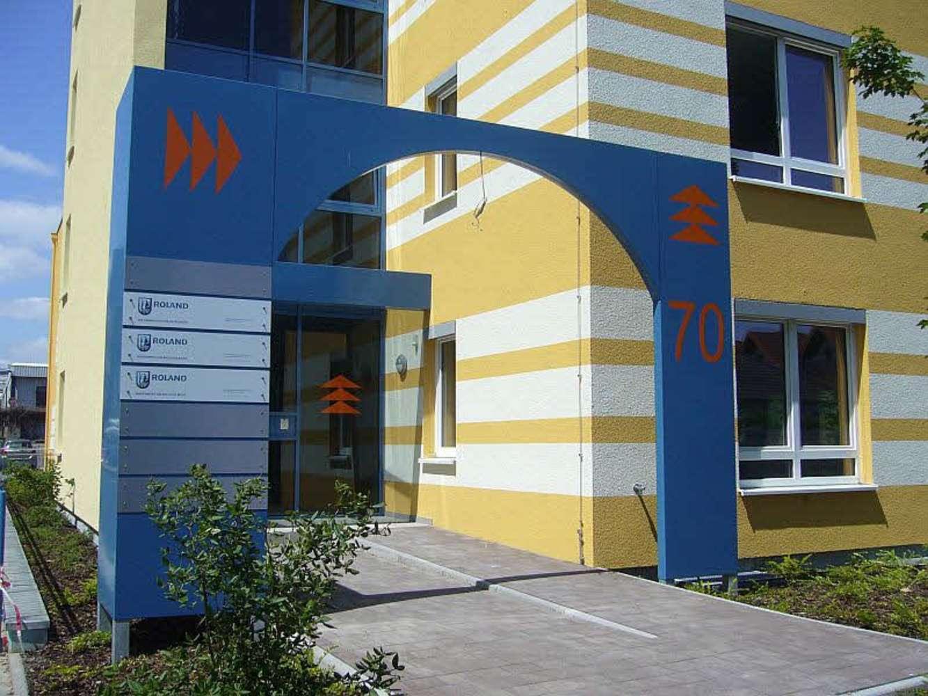 Büros Wiesbaden, 65205 - Büro - Wiesbaden, Erbenheim - F2494 - 9619805