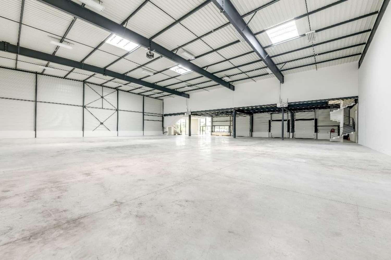 Activités/entrepôt Lieusaint, 77127 - INNOVESPACE - 9619926