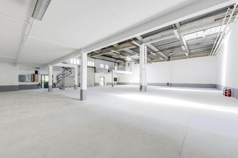 Activités/entrepôt Lisses, 91090 - ZI PETITE MONTAGNE SUD - 9619936