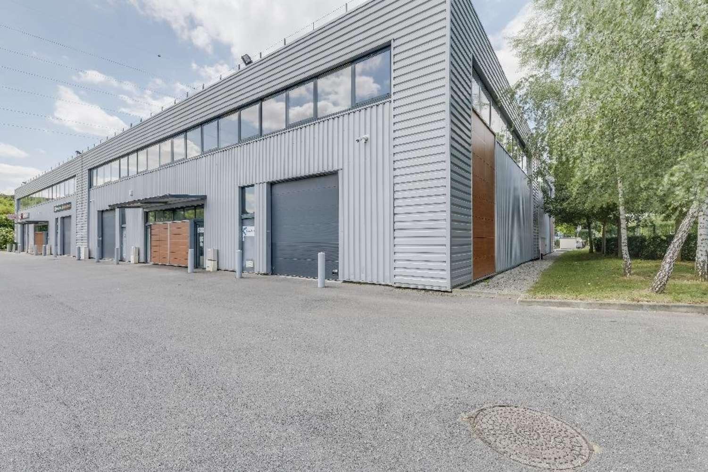Activités/entrepôt Courcouronnes, 91080 - CANAL K - 9619950