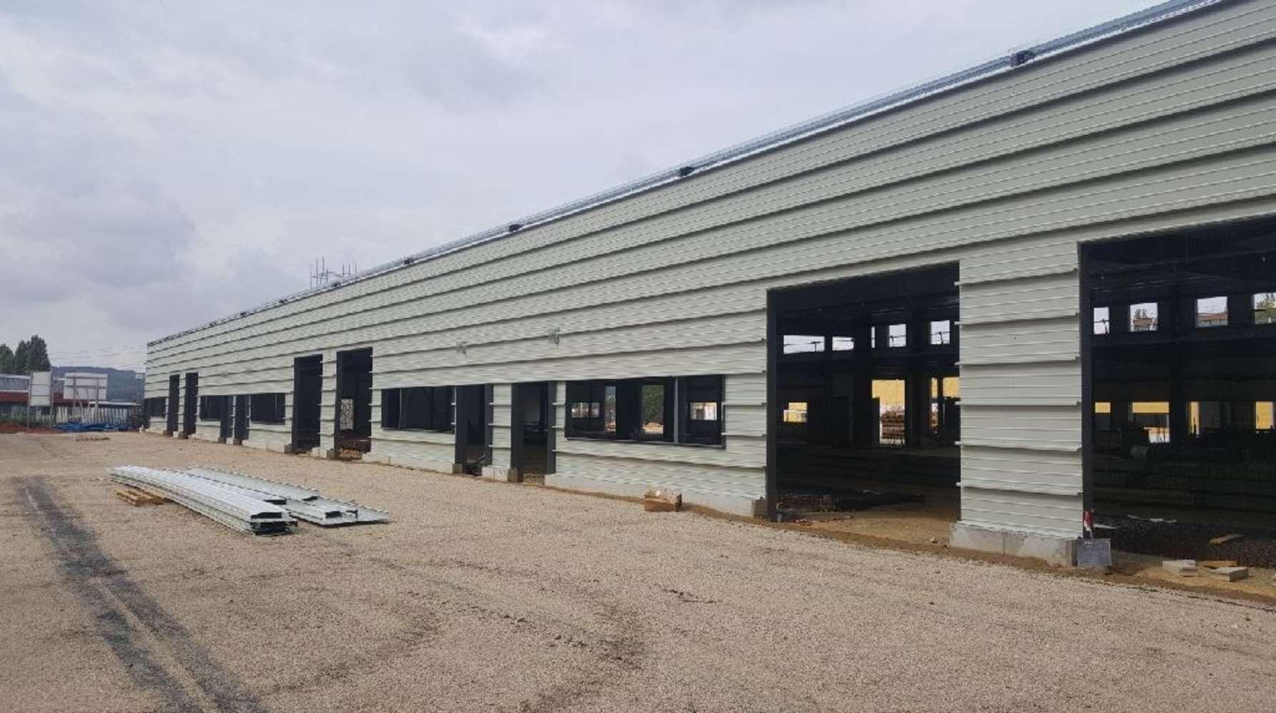 Activités/entrepôt Palaiseau, 91120 - 6 RUE AMBROISE CROIZAT - 9619958