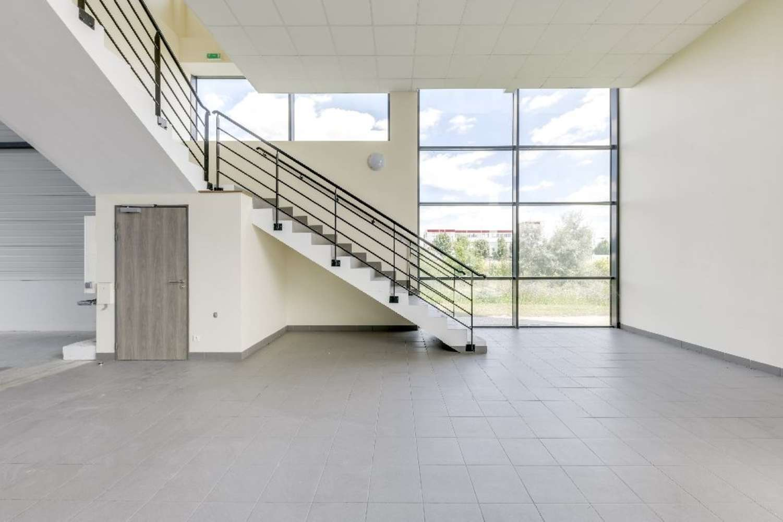 Activités/entrepôt Lieusaint, 77127 - INNOVESPACE - 9620135