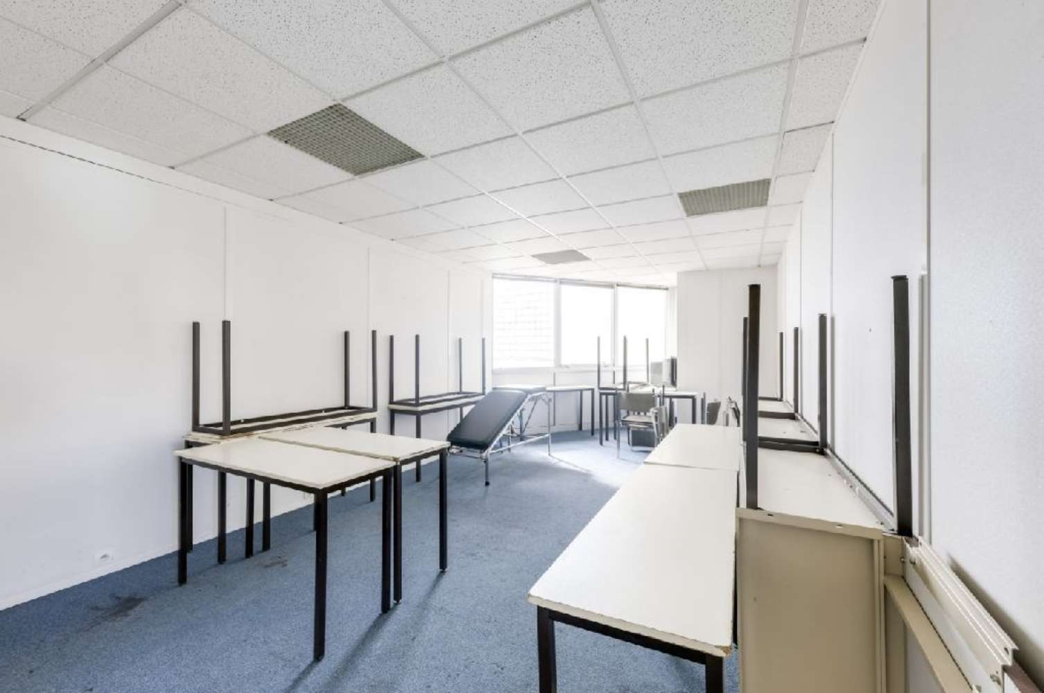 Bureaux Bagnolet, 93170 - 26-28 AVENUE DE LA REPUBLIQUE - 9620158