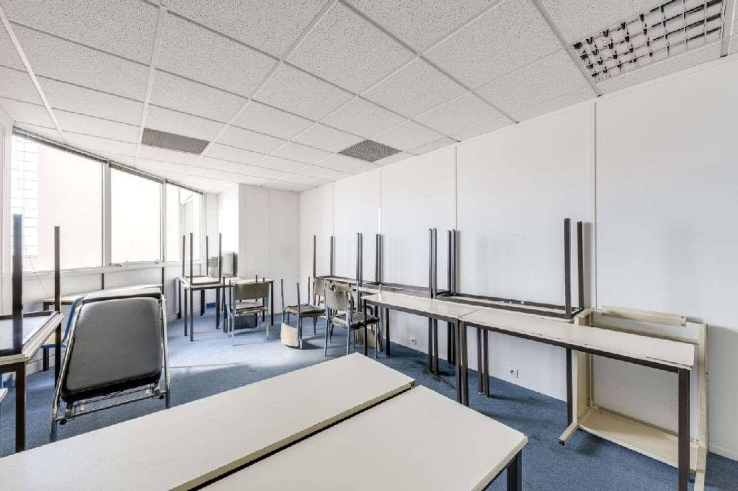 Bureaux Bagnolet, 93170 - 26-28 AVENUE DE LA REPUBLIQUE - 9620159