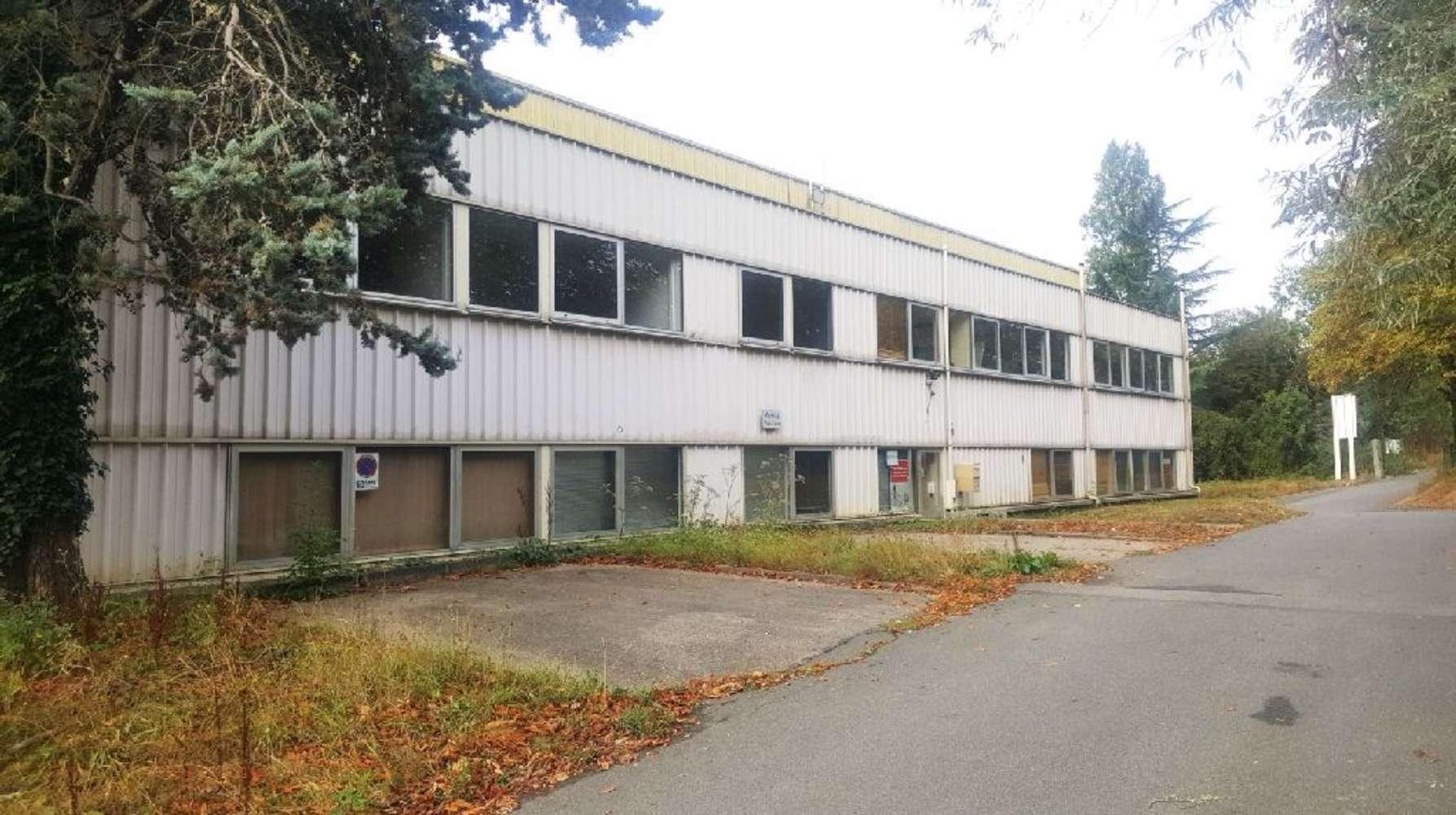 Activités/entrepôt Orsay, 91400 -  DOMAINE DE CORBEVILLE - 9620164