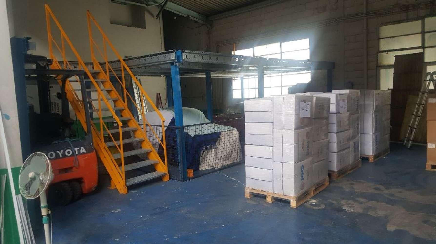 Activités/entrepôt Orsay, 91400 -  DOMAINE DE CORBEVILLE - 9620170