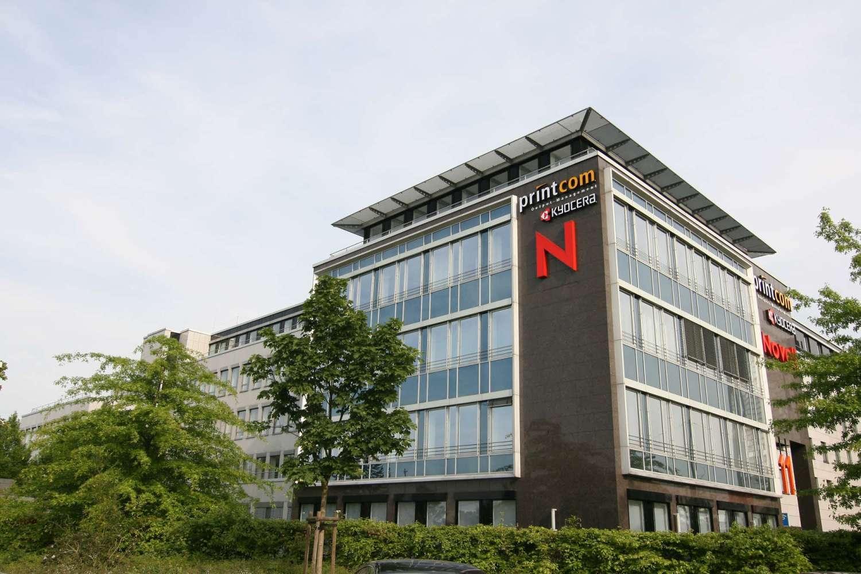 Büros Düsseldorf, 40470 - Büro - Düsseldorf, Mörsenbroich - D0672 - 9620429