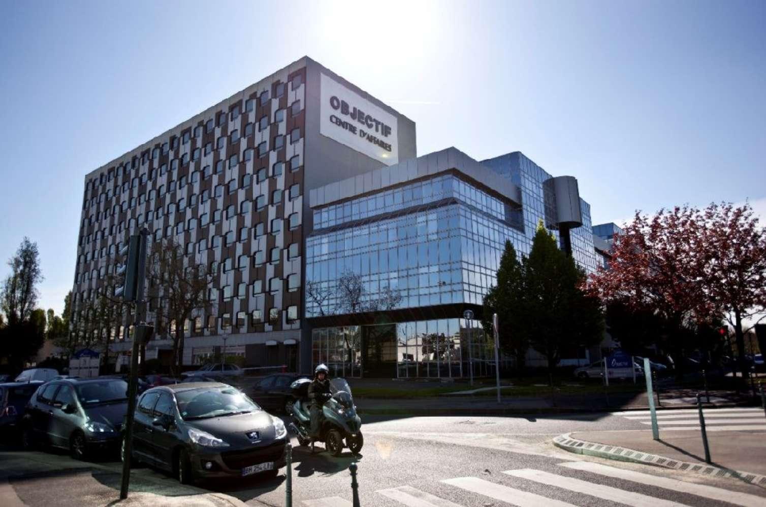 Bureaux Asnieres sur seine, 92600 - OBJECTIF I & II - 9620846