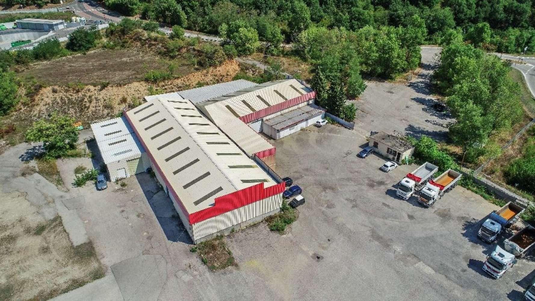Activités/entrepôt Ternay, 69360 - Entrepot à vendre / à louer Lyon - 9620851