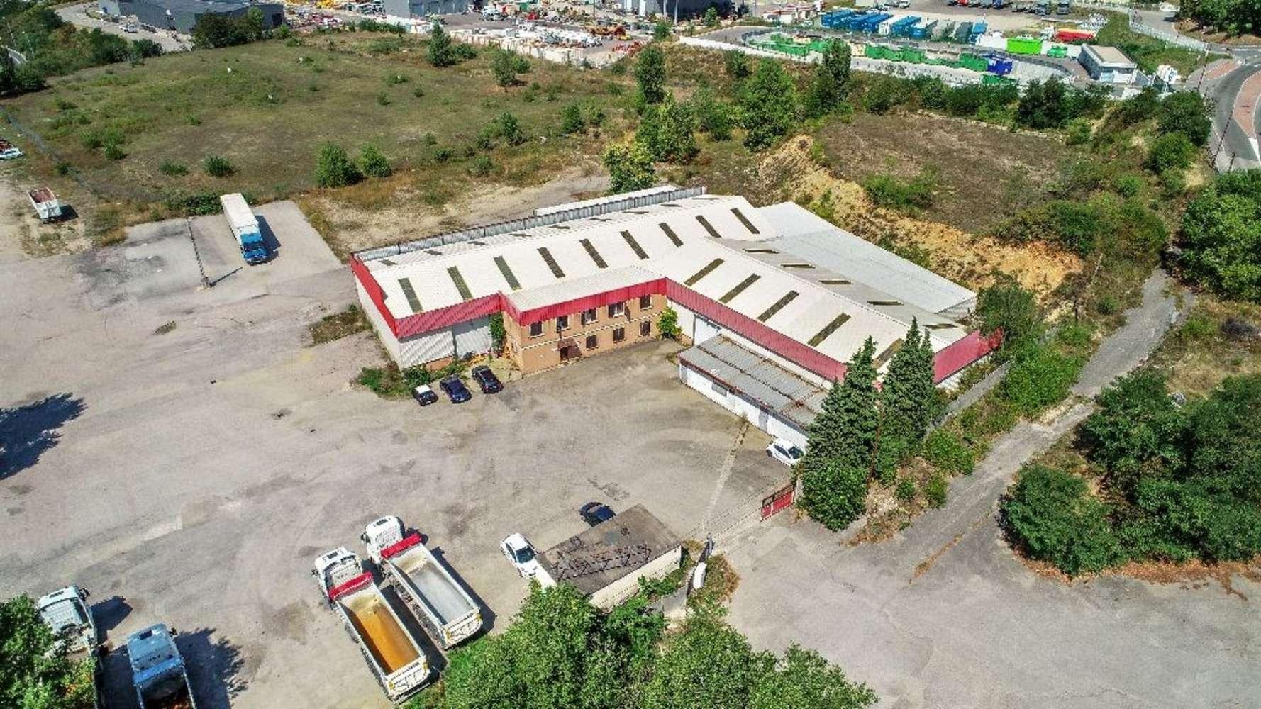 Activités/entrepôt Ternay, 69360 - Entrepot à vendre / à louer Lyon - 9620850
