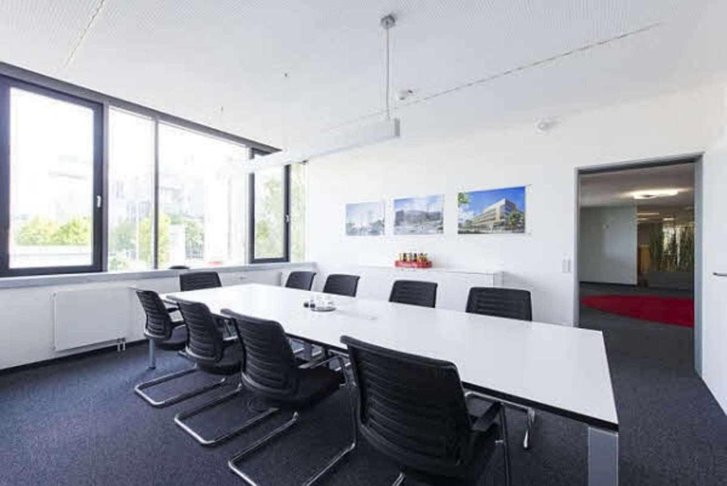 Büros Frankfurt am main, 60528 - Büro - Frankfurt am Main, Goldstein - F1147 - 9620968