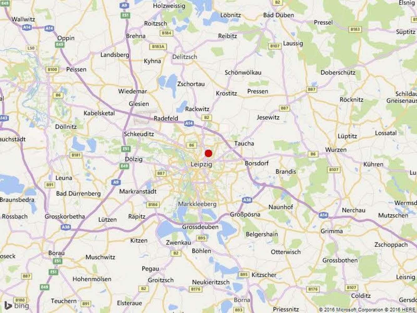 Hallen Leipzig, 04357 - Halle - Leipzig, Mockau-Nord - B1271 - 9620972