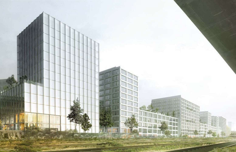 Büros Berlin, 10557 - Büro - Berlin, Moabit - B1412 - 9621554