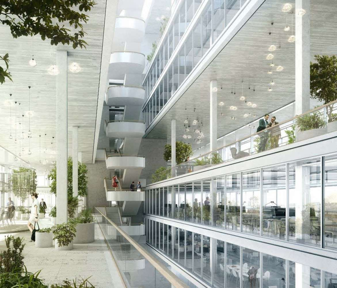Büros Berlin, 10557 - Büro - Berlin, Moabit - B1412 - 9621556