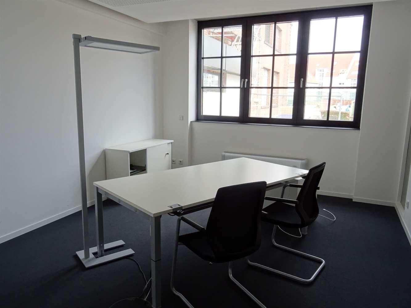 Büros Rüsselsheim, 65428 - Büro - Rüsselsheim - F2501 - 9621574