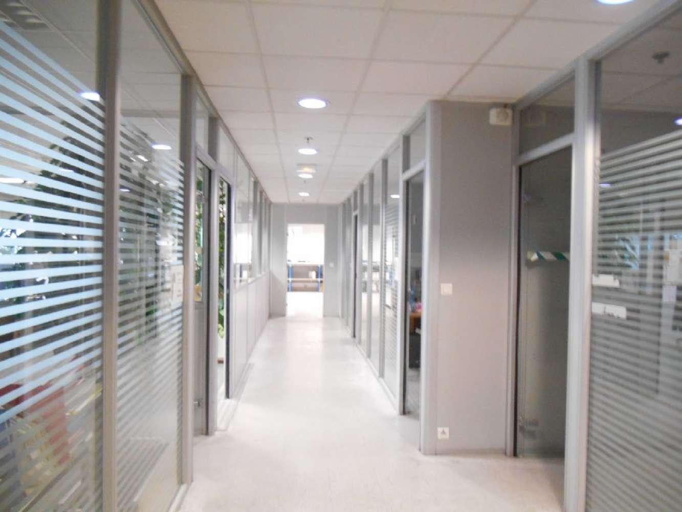 Activités/entrepôt Rillieux la pape, 69140 - Location locaux d'activité Rillieux - 9630237