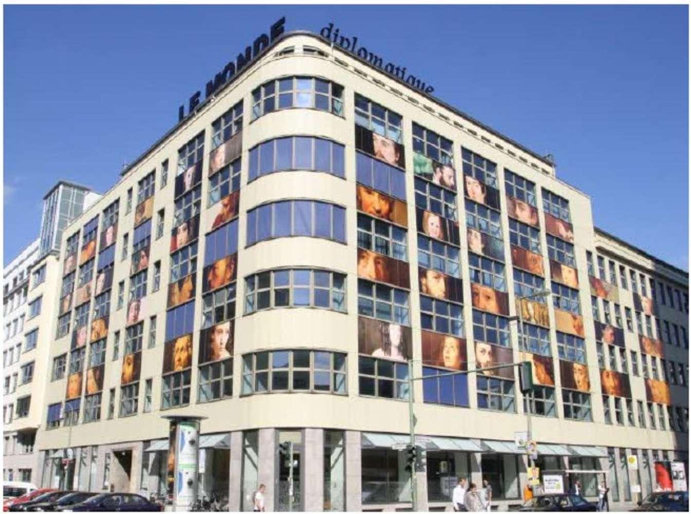 Büros Berlin, 10969 - Büro - Berlin, Kreuzberg - B0830 - 9630320
