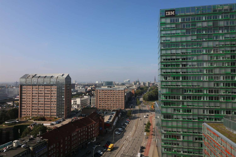 Büros Hamburg, 20097 - Büro - Hamburg, St. Georg - H0160 - 9630350