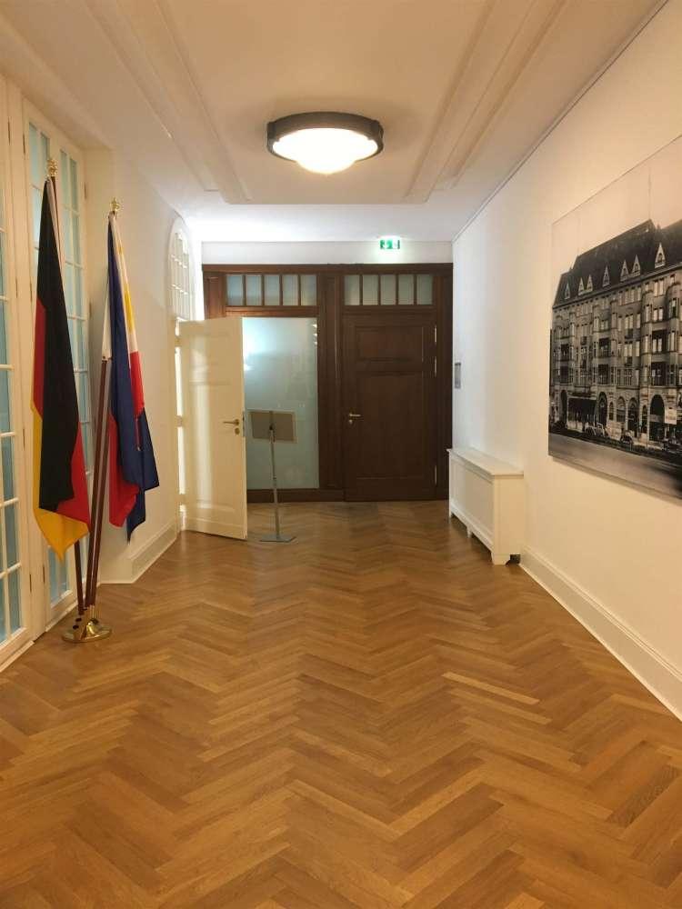 Büros Berlin, 10707 - Büro - Berlin, Charlottenburg - B0366 - 9630801