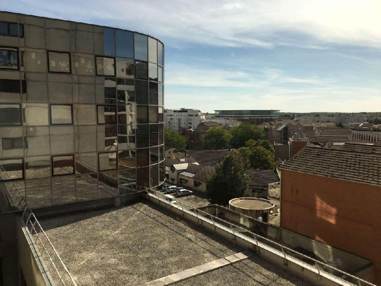 Bureaux Montigny le bretonneux, 78180 - LE FLORESTAN - 9630822