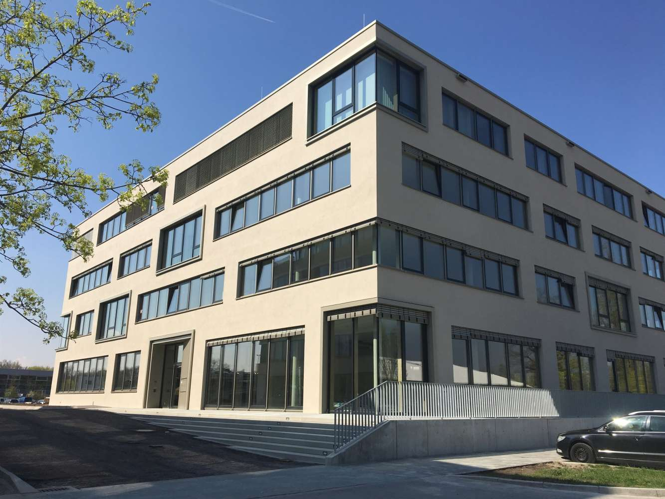 Büros Nürnberg, 90411 - Büro - Nürnberg, Marienberg - M1206 - 9630950