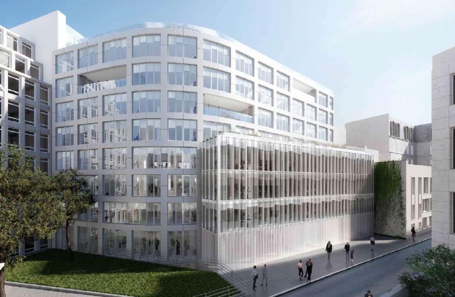 Bureaux Paris, 75008 - 50-52 AVENUE MONTAIGNE - 9631103