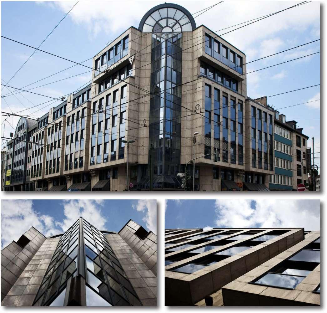 Büros Düsseldorf, 40211 - Büro - Düsseldorf, Pempelfort - D0583 - 9631494