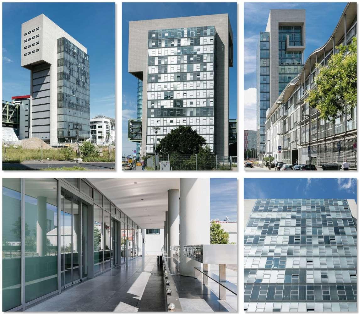 Büros Düsseldorf, 40221 - Büro - Düsseldorf, Hafen - D0144 - 9631497